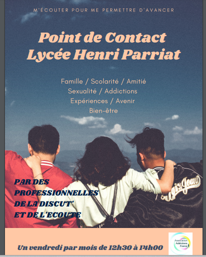 Affiche Point Contact PNG.PNG